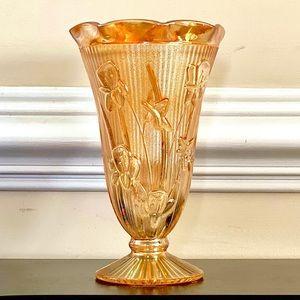 Jeanette Carnival Glass